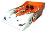 Part#: 75402 - Blitz 1/8 Gp Lola Bodyshells