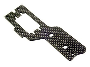 Part#: BA3005 - Upgraded Carbon Fiber Radio Plate