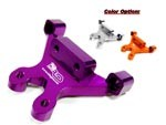 Part#: BAJ-032 - Aluminum Front Shock Tower Support For Baja 5B