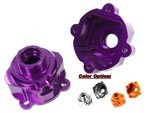 Part#: BAJ-042 - Aluminum Internal Diff Case For Baja 5B