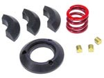 Part#: K1410-1 - Mongoose New Clutch Shoe, Flyweights & Spring Set(For K1410)