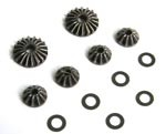 Part#: MA2030 - Diff. Gear Set