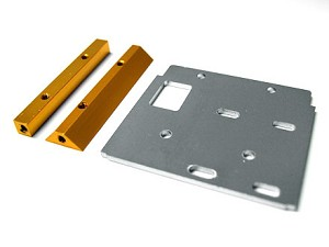 Part#: MC2012 - Engine Mounting Plate Set
