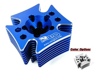 Part#: RV-072 - Cooling Head For Revo3.3/Tmaxx 3.3
