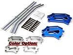 Part#: TMX-032 - Aluminum Hd Bumper (F&R) For Tmaxx 2.5/3.3