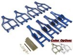 Part#: TMX-Arm - Aluminum Arms Set (8) For Tmaxx 2.5