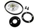 Part#: 18050-25C - Wide Belt Conversion Kit For Revo Starter Box
